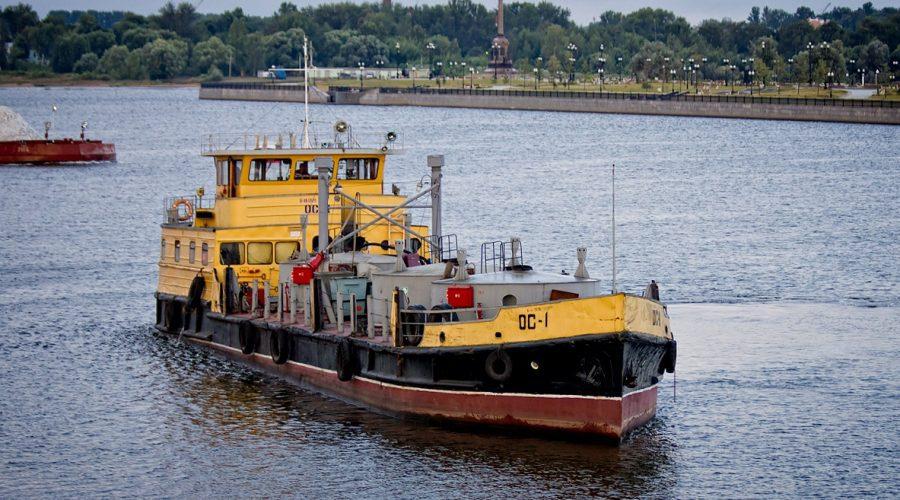 Продажа судна ОС-1