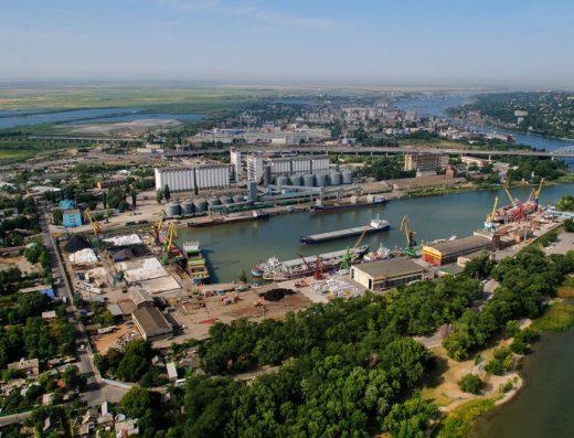 Port SHossejnaya 49A